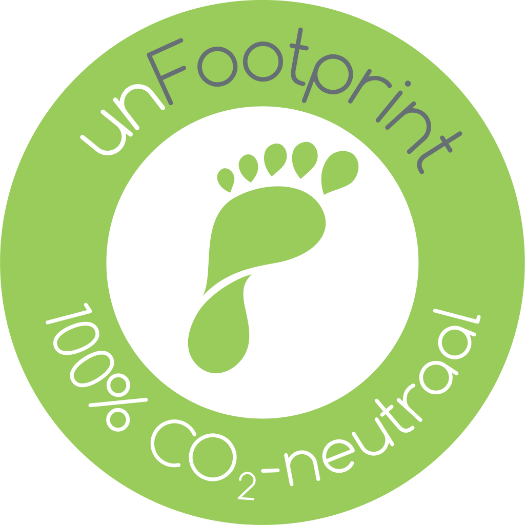 duurzame uitvaartmuziek, 100% CO2 neutraal